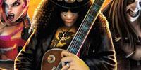 Guitar Hero 3 Widget